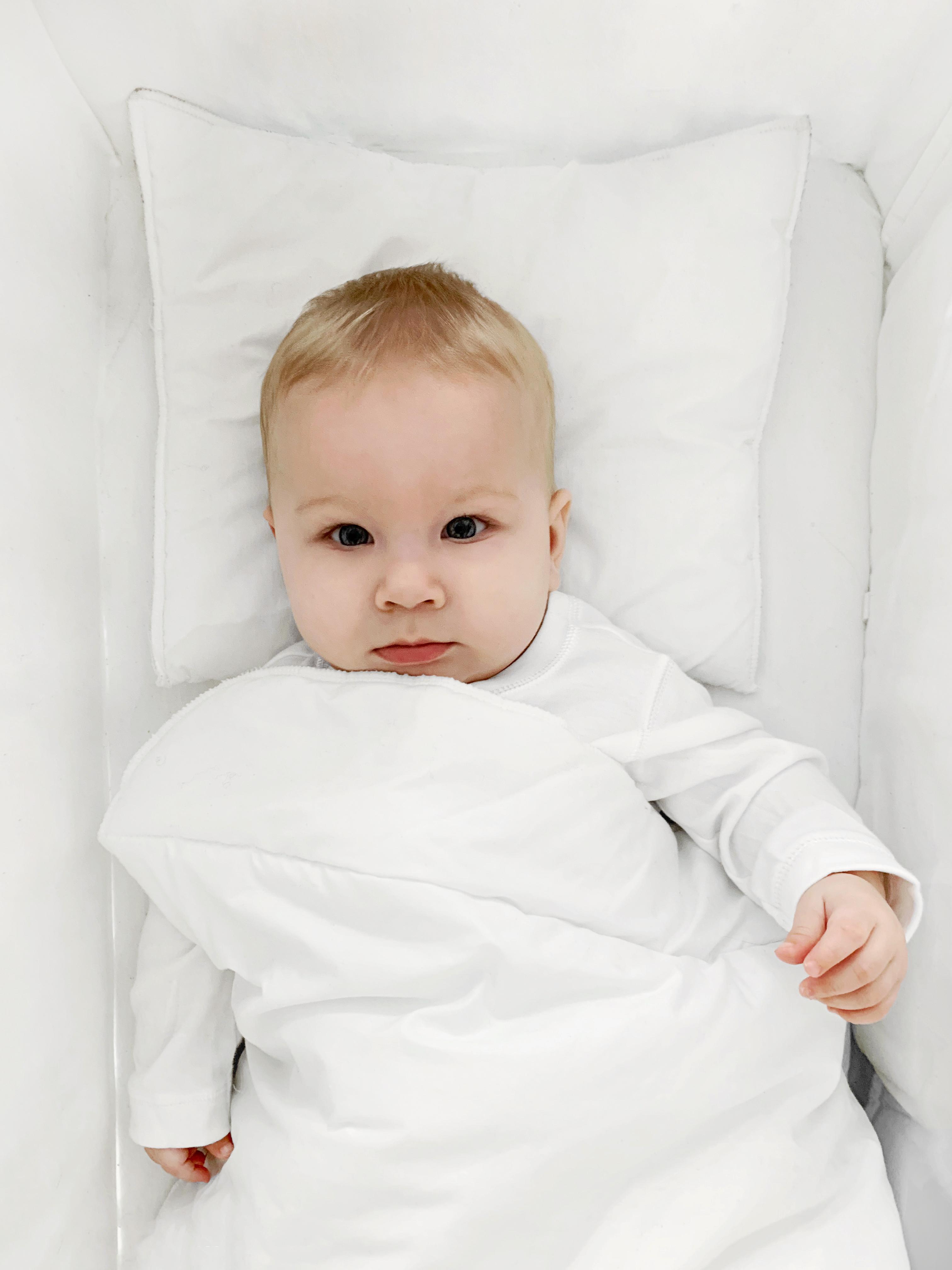 10 Månaders Bebis Matvägrar