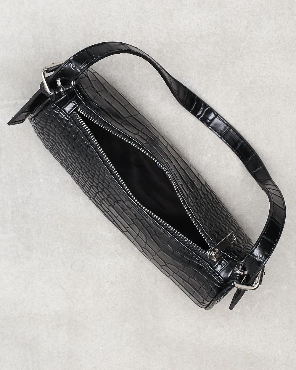 New In Baguette Bag Victoria Tornegren Bloglovin